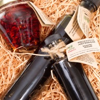 Oils, Vinegars, Cooking Aids